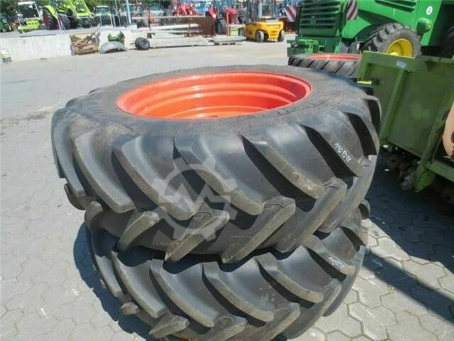 Sonstige/Other ANDERE Michelin 540/65R38