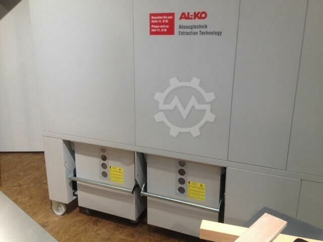 AL-KO Power Unit 250 P