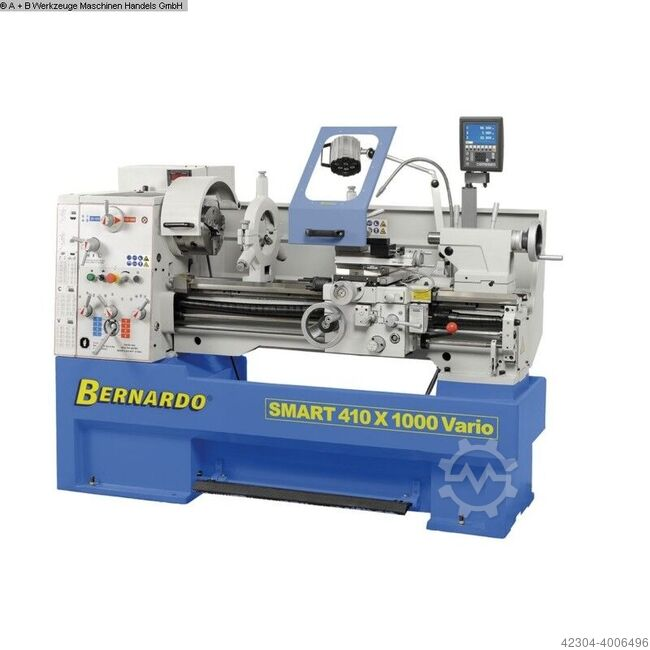 BERNARDO SMART 410-1000 Vario Digital