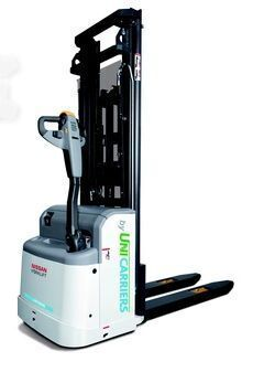 UniCarriers PS125TFV329
