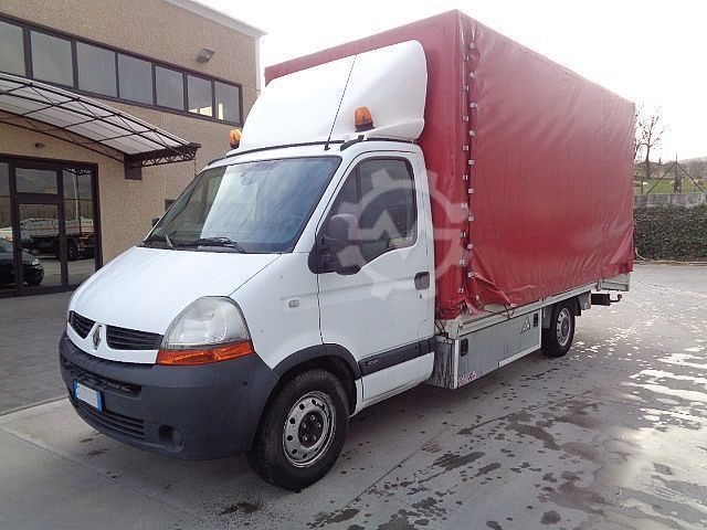 Renault MASTER 150 USO SPECIALE