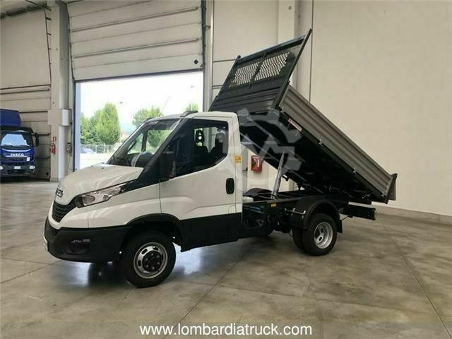 Iveco NEW DAILY 35C12 ?6