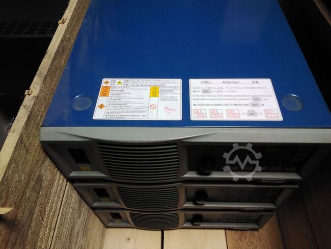 Sansha Electric Sansha Electric HKD-15150FUT38 CL