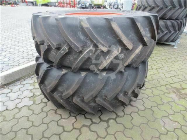 Sonstige/Other ANDERE Mitas 580/70 R38