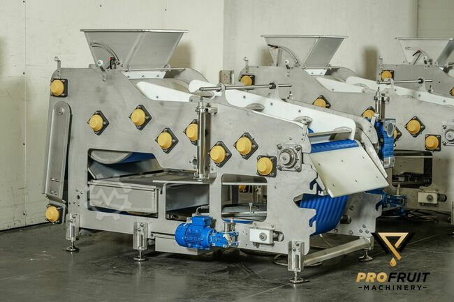 ProFruit Machinery POWERPRESS 1000