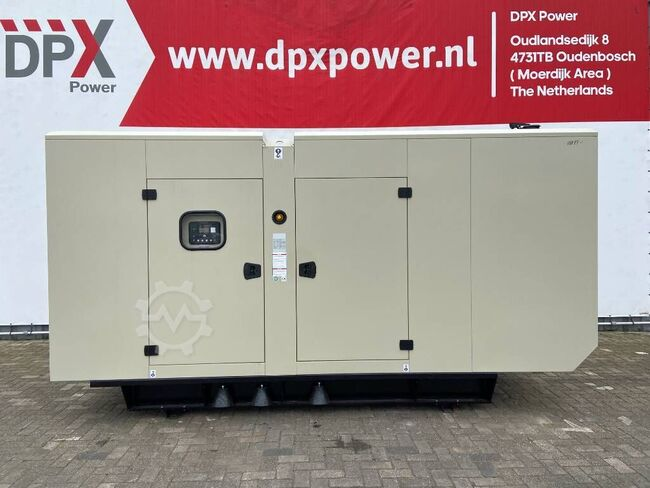 Volvo TAD1341GE - 330 kVA Generator - DPX-17706