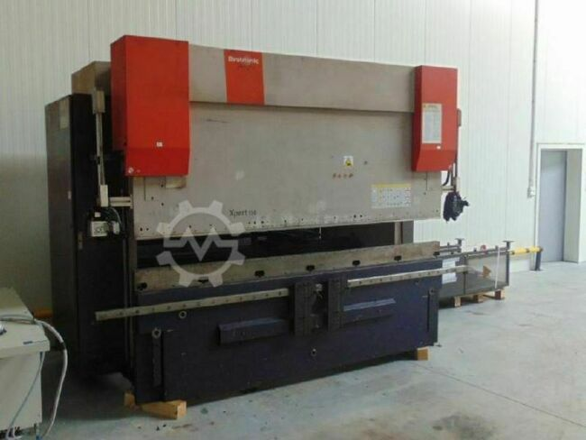 Bystronic Xpert 150x3100