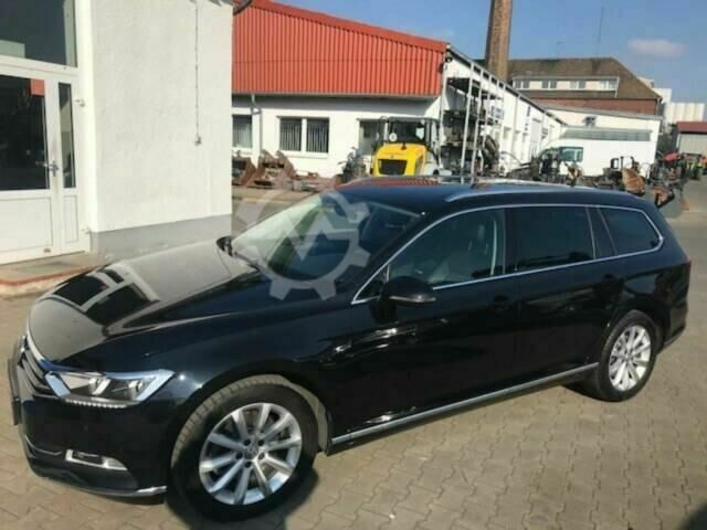 VW Passat Variant Highline BMT/Start Stopp