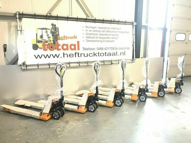 all lifter 2500kg