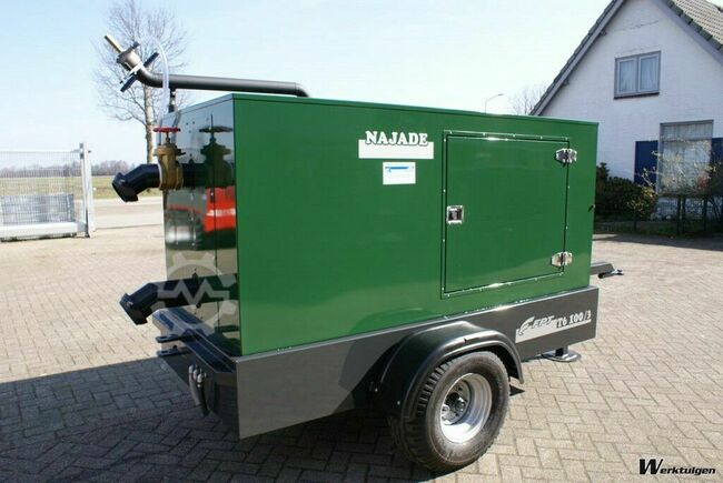 Najade FPT T6 100/3