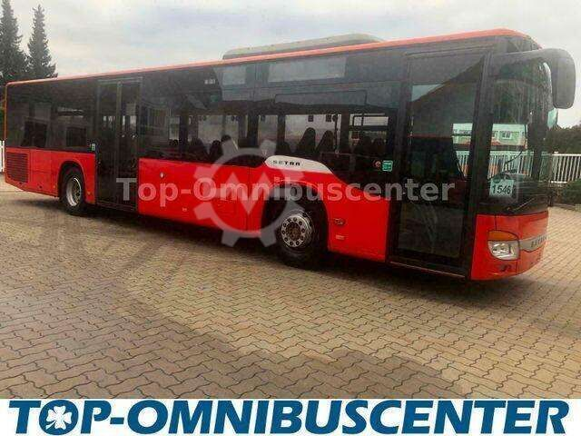 Setra S 415 NF/ Euro 5 / TOP ZUSTAND !!!