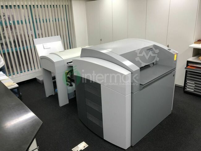 Heidelberg SUPRASETTER A52/A75 (THERMAL)
