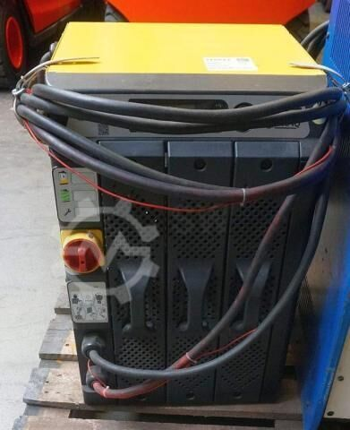 Sonstige/Other Speed IQ 80 V/210 A