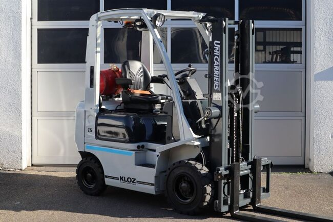 UniCarriers DX15