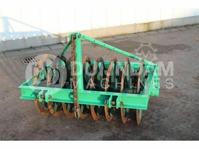 Agro Techniek Holland Duijndam Machines