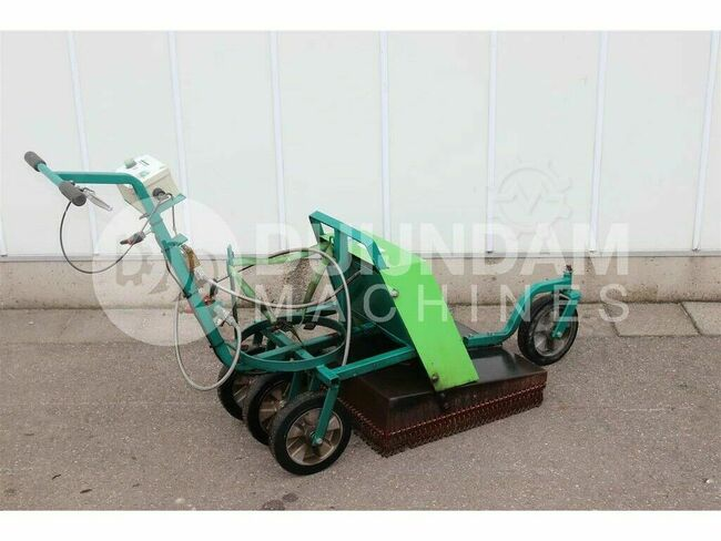 Weed Control Flame select 500