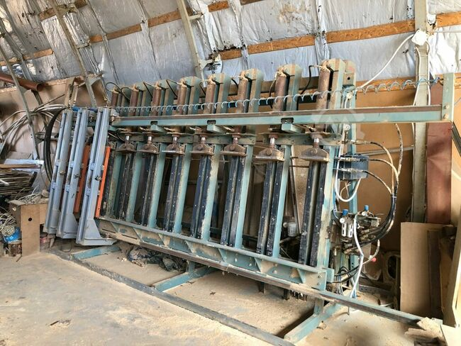 Forma Machinery LP-3500 P