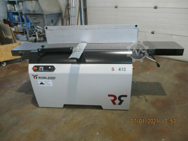Robland S 410