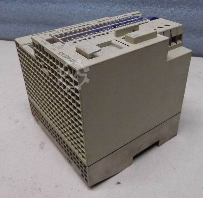 Siemens Simatic 6ES5 095-8MC01