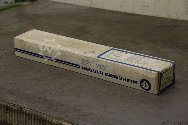 Messer Griesheim Gricon 8 A